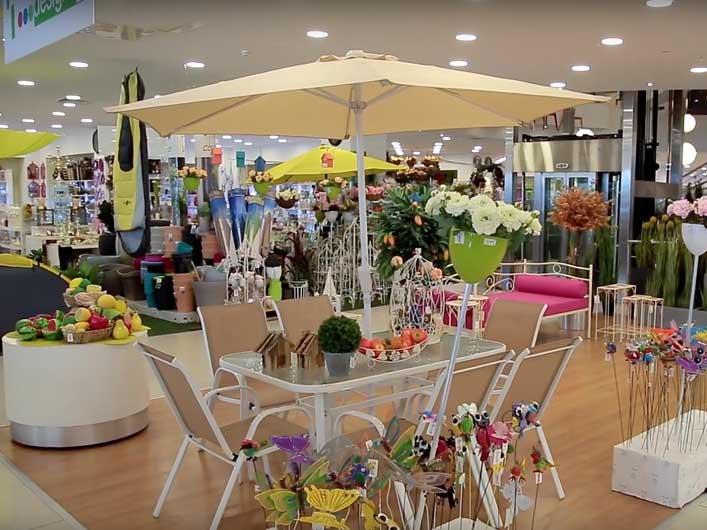Bursa mağaza tanıtım videosu