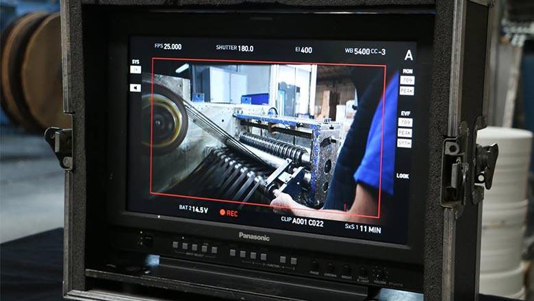 Bursa Kurumsal Video Çekimi - prodüksiyon kurumsal tanıtım filmi
