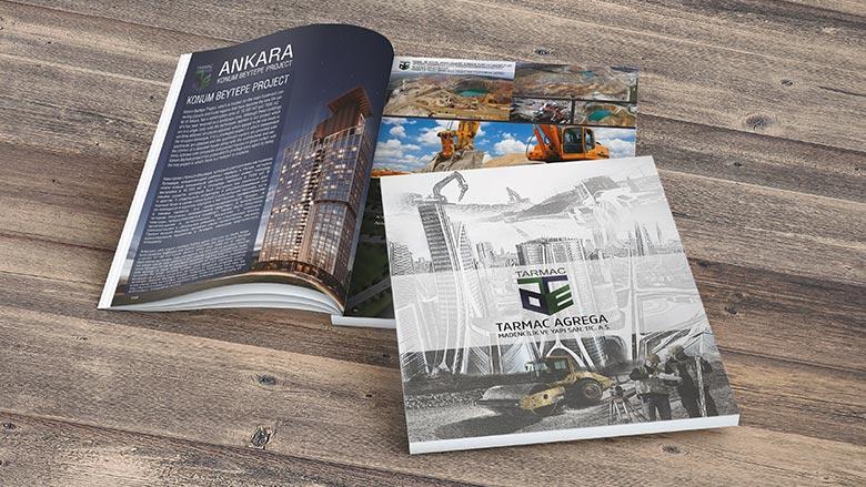 Bursa Katalog Baskısı Ve Katalog Tasarımı