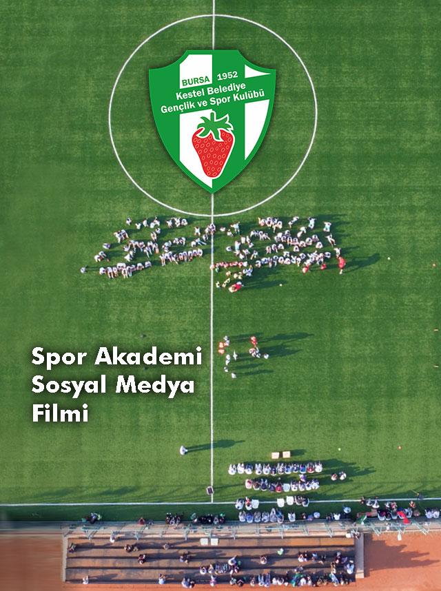 Kestel Spor Akademi