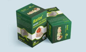 kutu ambalaj tasarım ve basımı