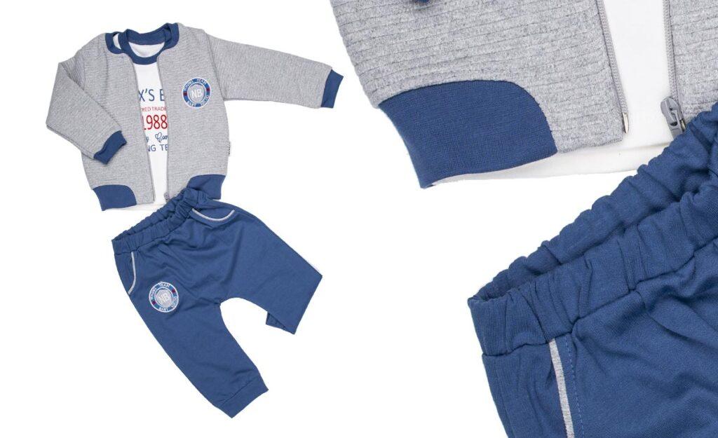 Bebek giyim ürün çekimi