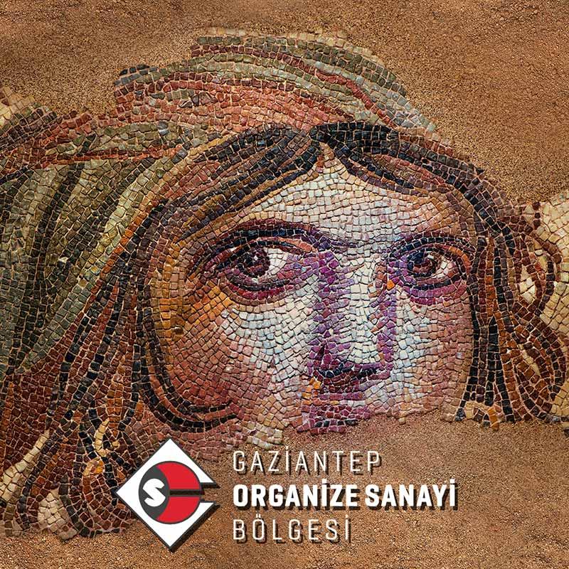 Gaziantep Organize Sanayi Bölgesi Tanıtım Filmi