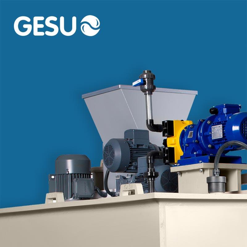 Gesu Endüstriyel Ürün Fotoğrafı