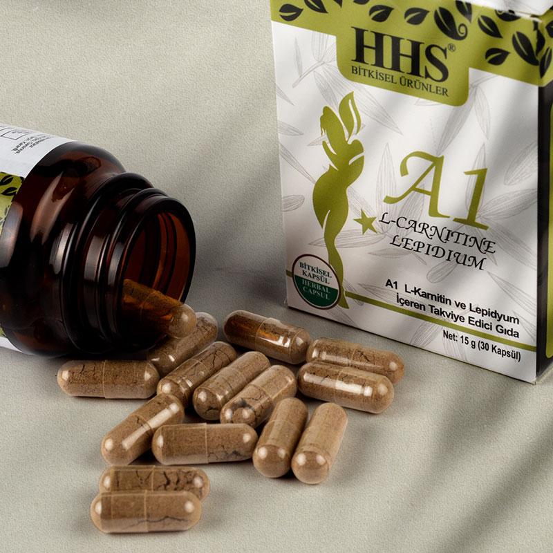 HHS sağlık ürünleri çekimi