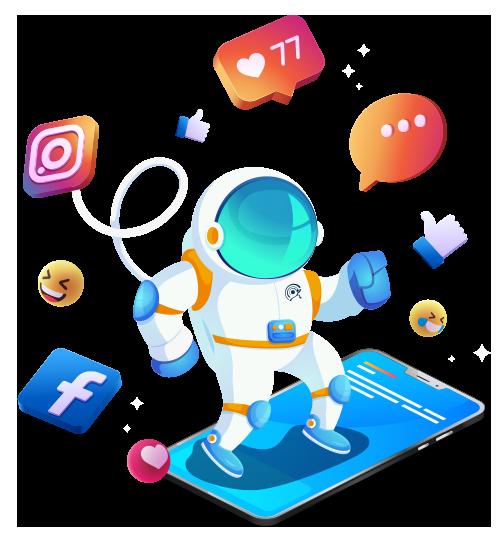 AGD Bursa Reklam Ajansı Sosyal Medya