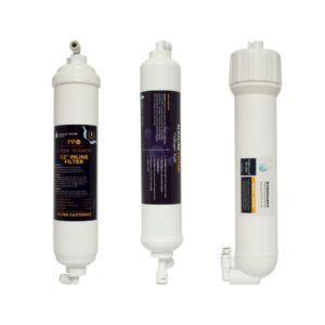 Turkuaz water su arıtma cihazı ürün çekimi