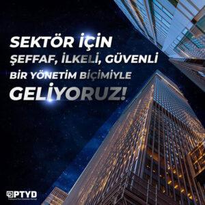 PTYD Sosyal Medya Yonetimi