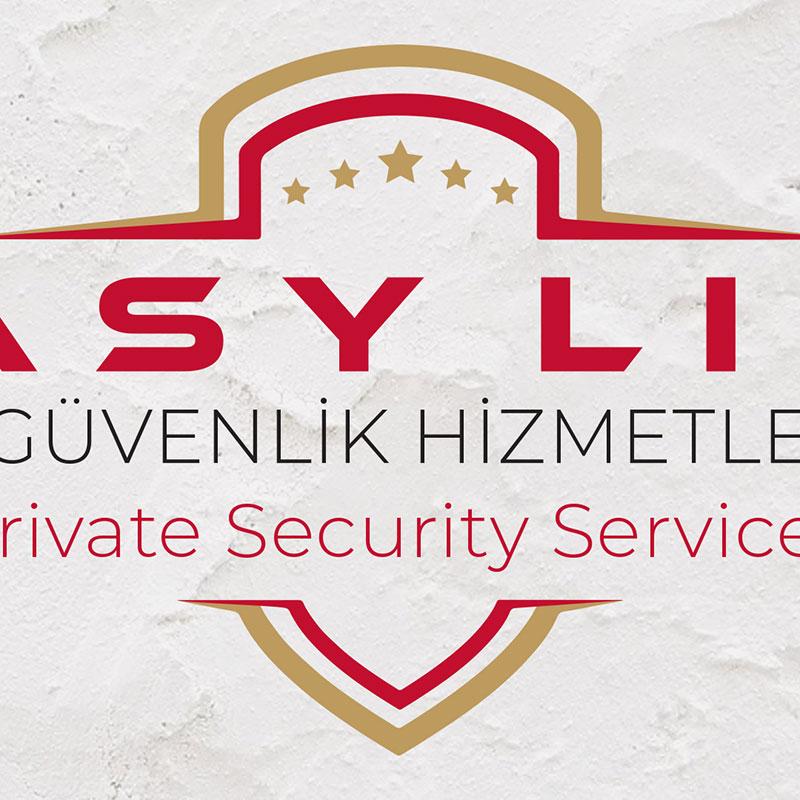 Easy life Güvenlik Logo Çalışması