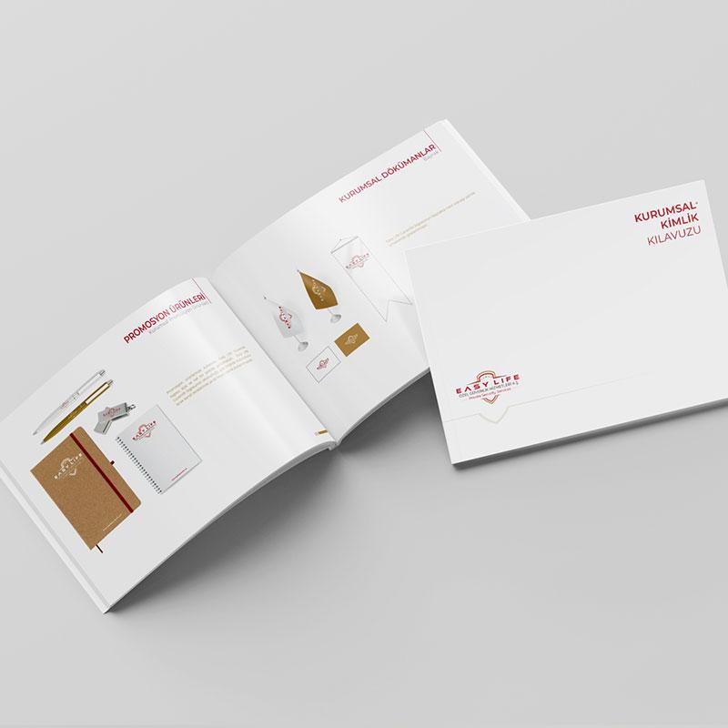 Kurumsal Kimlik 6 - AGD Bursa Reklam Ajansı