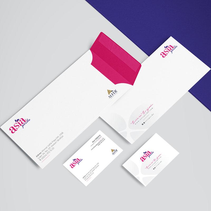 Kurumsal Kimlik 9 - AGD Bursa Reklam Ajansı