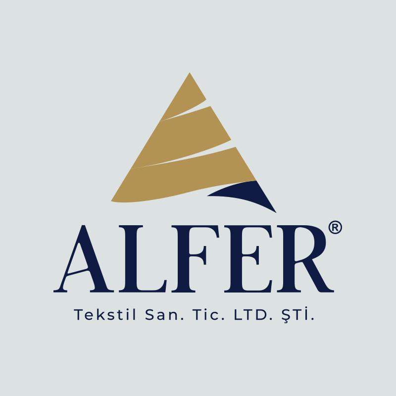 Alfer Tekstil Logo