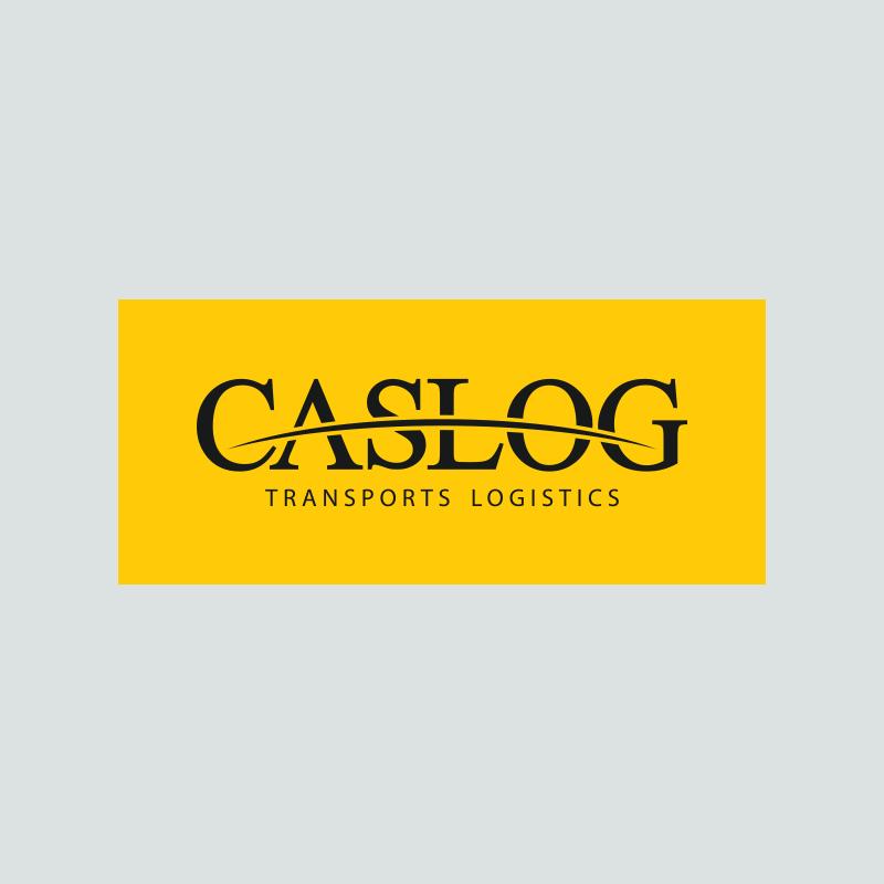 Caslog logo