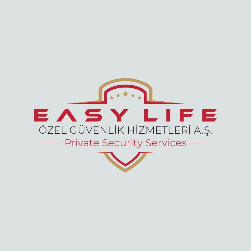 East Life Güvenlik Logo