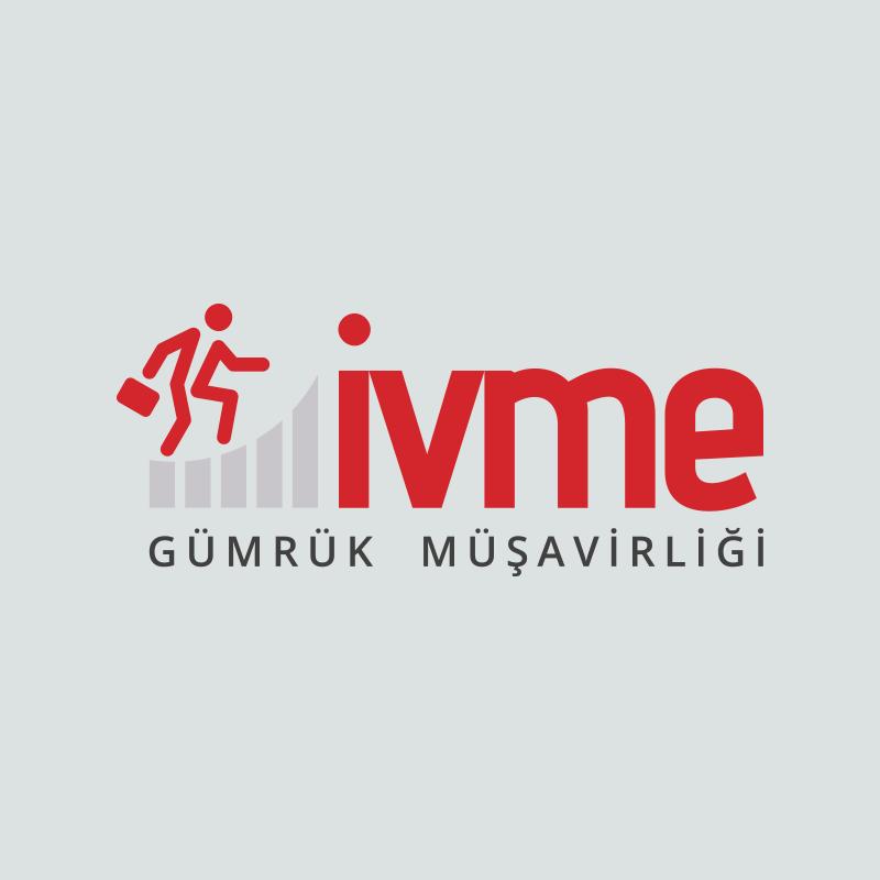 İvme Gümrük Müşavirliği Logo