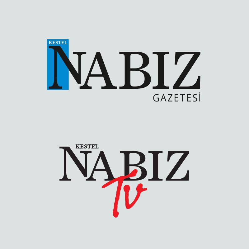 Nabız Gazetesi Logo