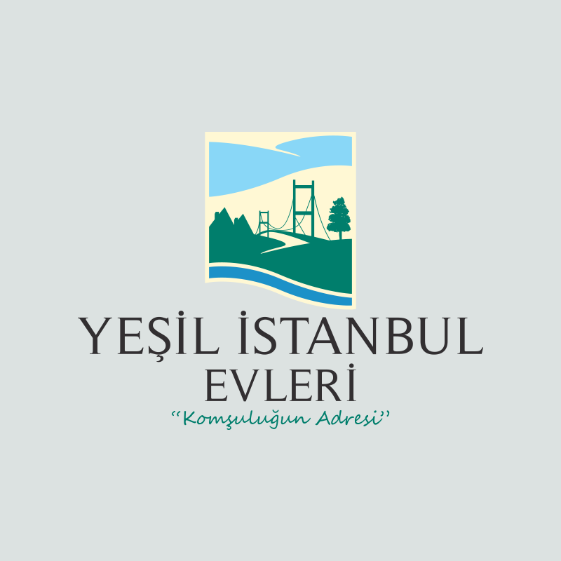 Yeşil İstanbul Evleri Logo