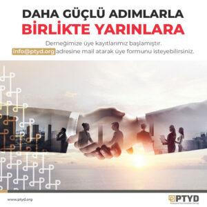 PTYD Sosyal Medya Yönetimi