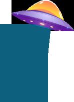 AGD Ajansı Banner Ufo